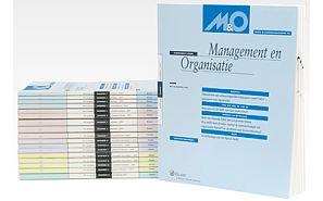 Vitaliseren van gestagneerde organiseerprocessen